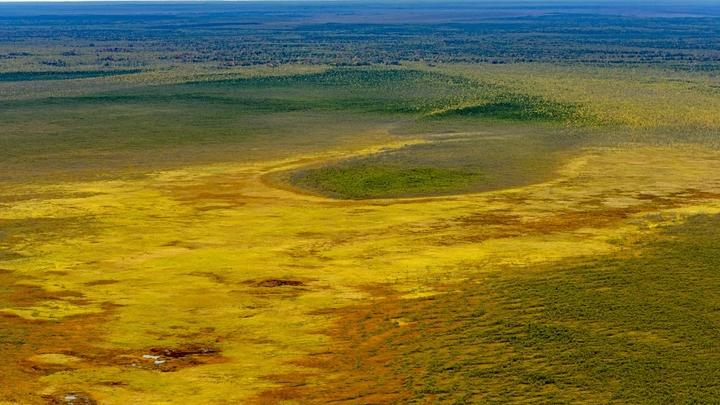 Русская Амазонка и гора мертвецов: Sohu составило рейтинг мистических чудес России