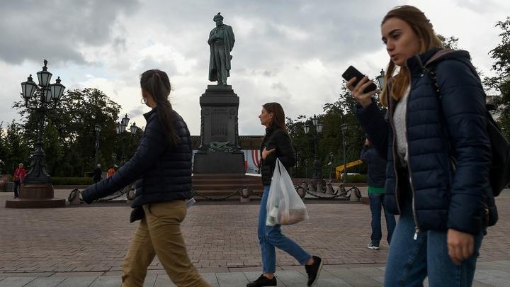 Можно не укутываться: Москвичам пообещали рекордную для сентября жару