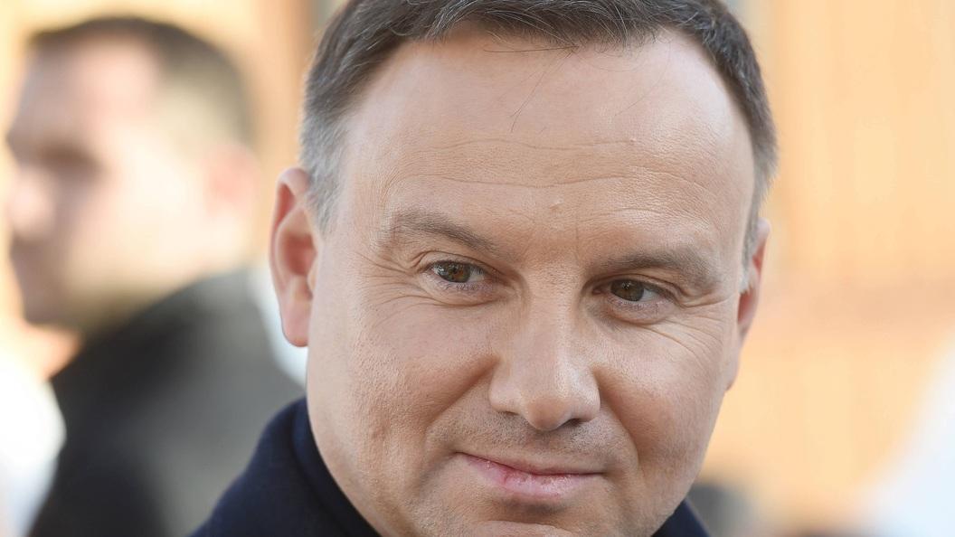 Президент Польши оценит закон оботрицании правонарушений нацистов