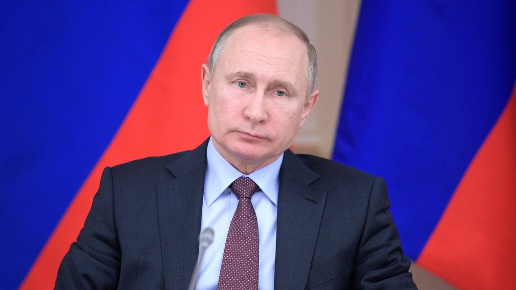 Владимир Путин: Полностью независимых государств не существует