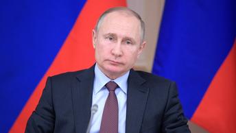 Путин назвал условия для применения ядерных ракет России