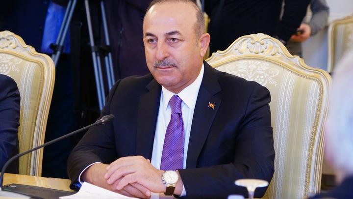 Мы очень ждем: Глава МИД Турции заговорил на русском ради увеличения числа туристов из России