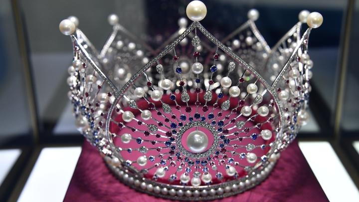 Люди не верят, что я способна: Грузчица из Великобритании победила в конкурсе красоты