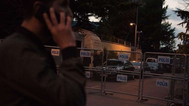 «Убит и расчленен»: CNN выдвинул новую версию расправы над исчезнувшим в Турции журналистом