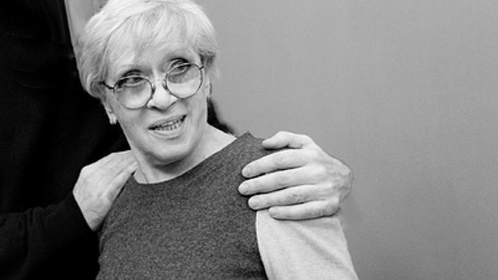 Вся пенсия идёт на книжку, а потом на отпуск: Алиса Фрейндлих рассказала о получаемых выплатах