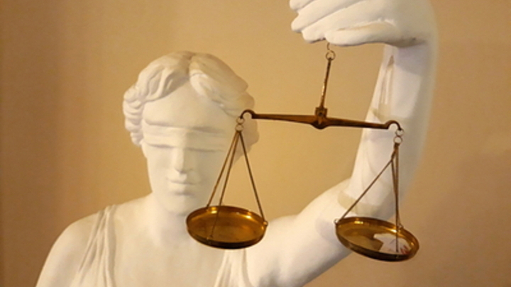 В Челябинской области Путин назначил на 6 лет восемь судей