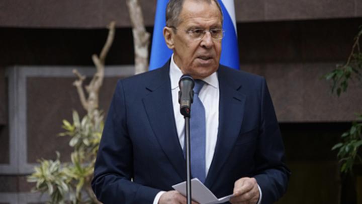 Большая Европа с Россией и общими соседями: Лавров напомнил об упущенных возможностях ЕС