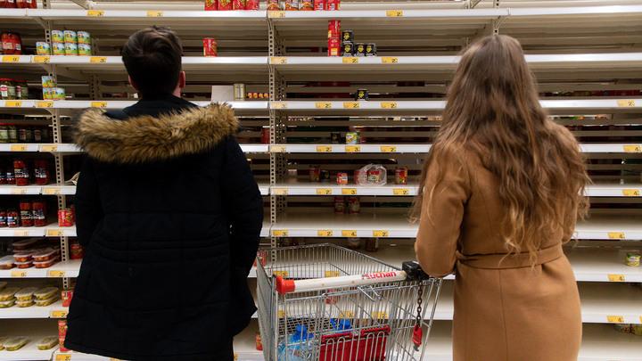 """Kапитуляции перед """"Макдоналдсом"""". Интернациональные гиганты добивают русский бизнес"""