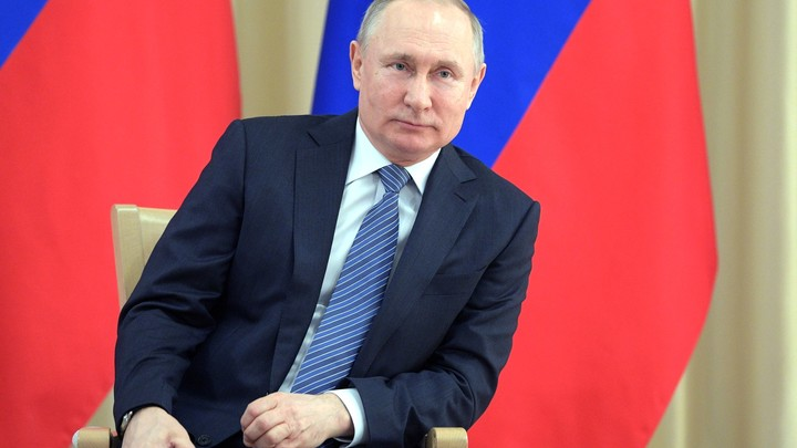 Сатановский уверен, что Путина снова подставят на местах