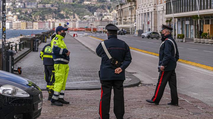 Задержан сообщник террориста, задавившего людей в Ницце. На поиски ушло более четырёх лет