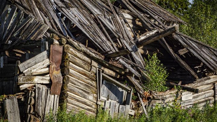 Аварийные дома на Сергиевской начали сносить в Нижнем Новгороде за почти 3 млн рублей