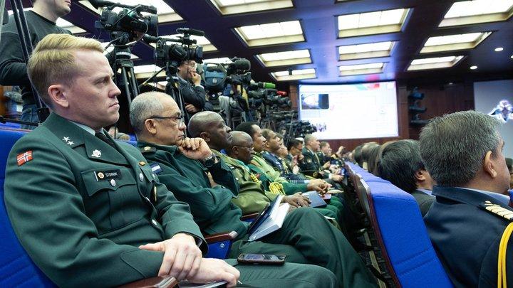 По заветам Суворова: Шойгу заявил о повышении требований к офицерам российской армии