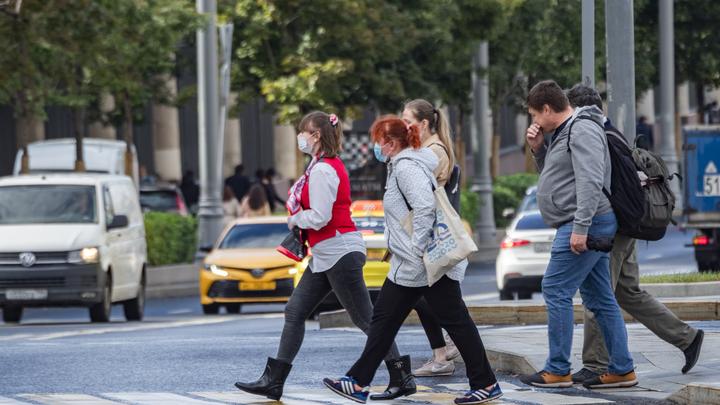 Кто выиграл… у пандемии? Минэкономики обнародовало два прогноза развития России