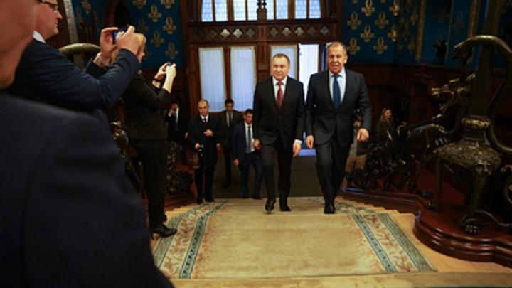 Глава МИД Беларуси связал неурожайный год с санкциями против Беларуськалия