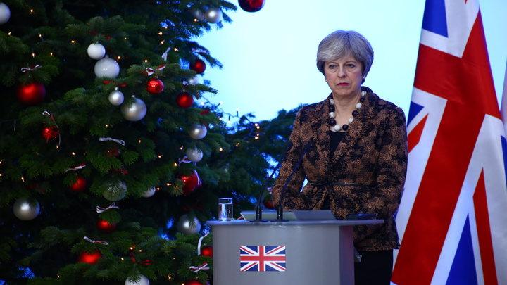 МИД: В Великобритании угрожают дипломатам и гражданам России