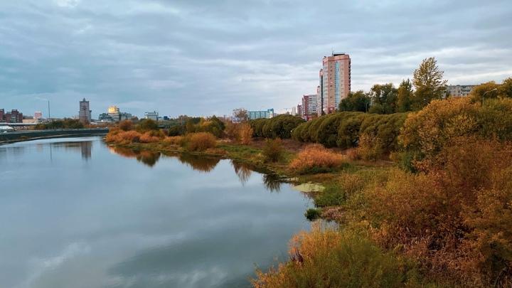 В Челябинской области потеплеет еще сильнее — до +18 градусов