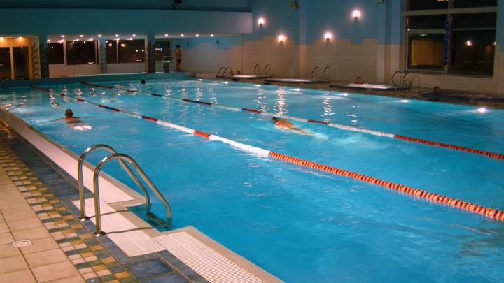 В Челябинске ищут подрядчика для строительства спорткомплекса с бассейном для молодежи