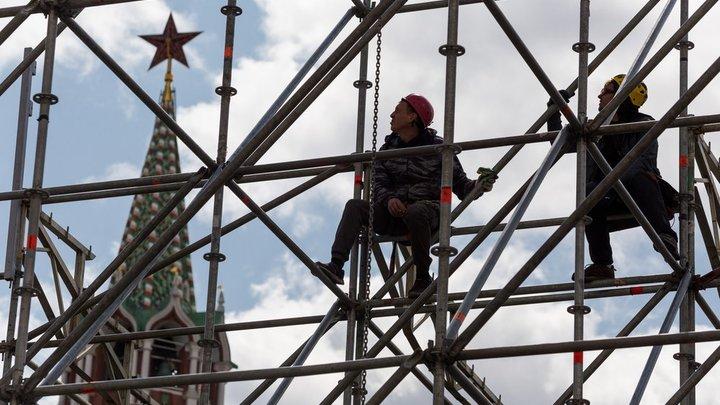 Нормализация налогов – условие выживания России