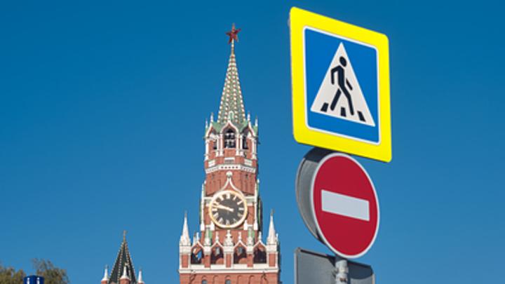 Беларусь заставила реагировать на санкции весь ЕАЭС