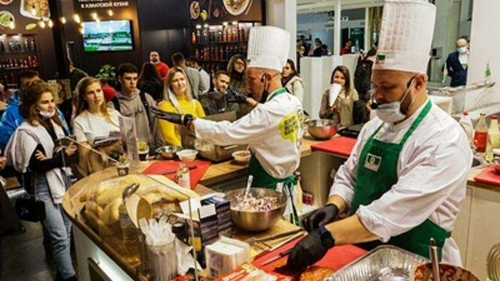 Московским ресторанам начали присваивать звезды Michelin