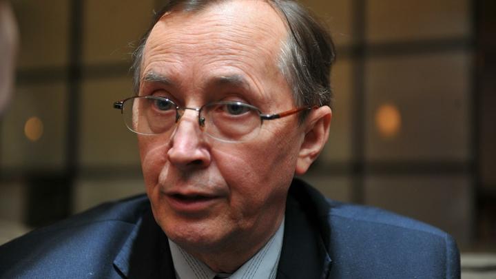 Михалков не в силах вникать: Николай Бурляев взбунтовался против погружения на дно