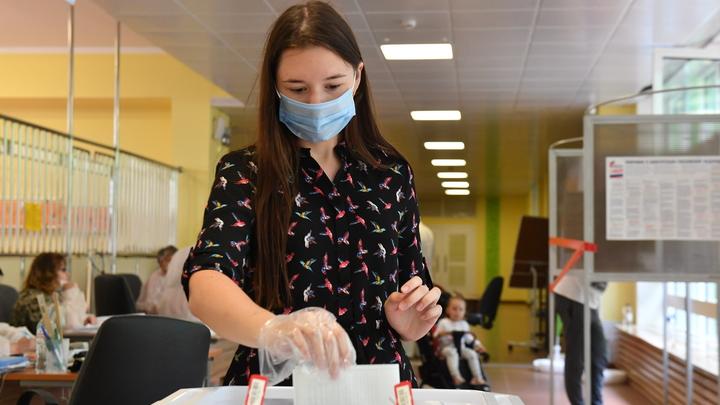 В Новосибирской области явка избирателей на выборах в Госдуму приблизилась к 30%