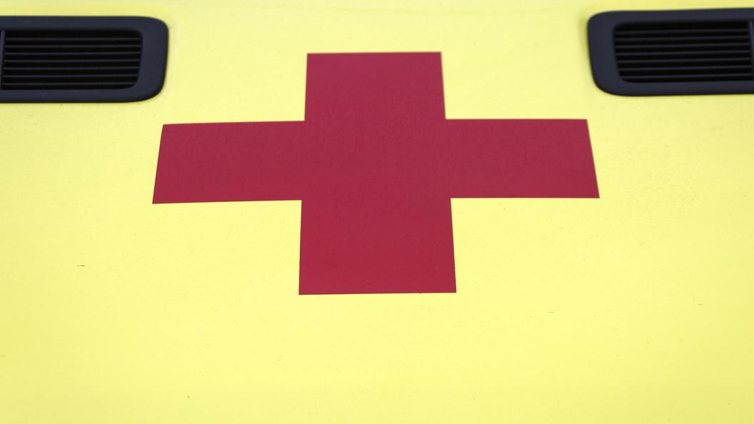 Три человека раненыв результате взрыва в Батуми