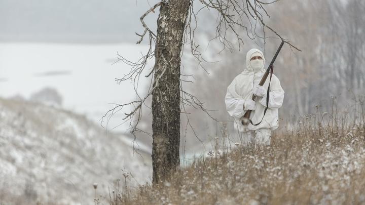 У покончившего с собой челябинского охотника остались трое маленьких детей