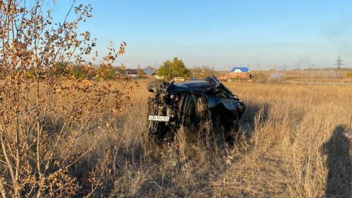 Смертность на дорогах продолжает расти: ДТП в Ростовской области унесло жизнь двоих мужчин