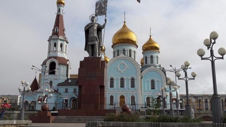 В Забайкалье снимают фильм про Александра Невского
