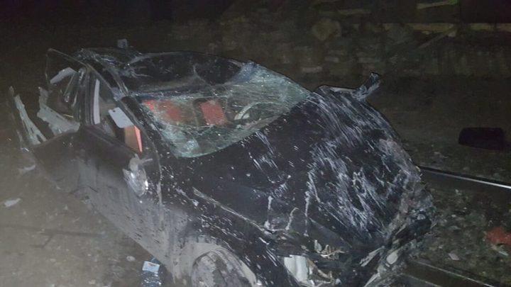 Жительница Мурома отсудила деньги за упавшую с моста под поезд машину