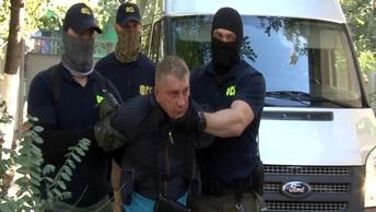 Кто сдает русский Крым Украине