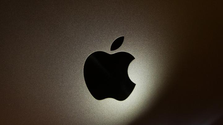 Apple сдаёт позиции в России