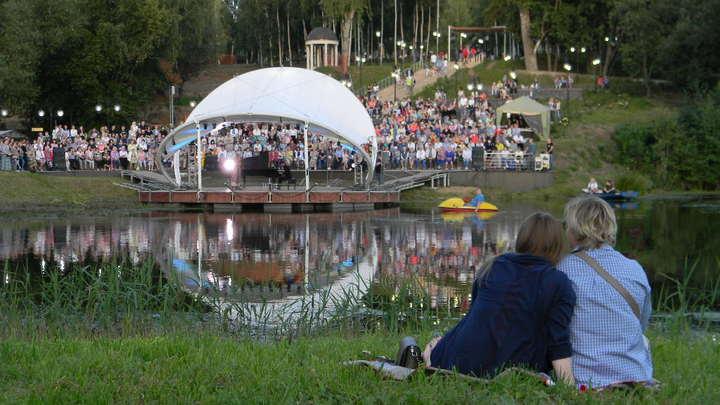 Международный фестиваль имени Чайковского в Клину с 1 июля: дешевые билеты почти кончились