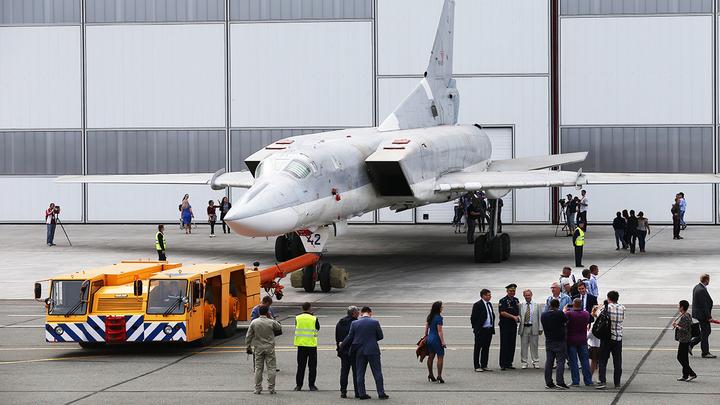 Ту-22М3М: Летающая маршрутка с искусственным интеллектом