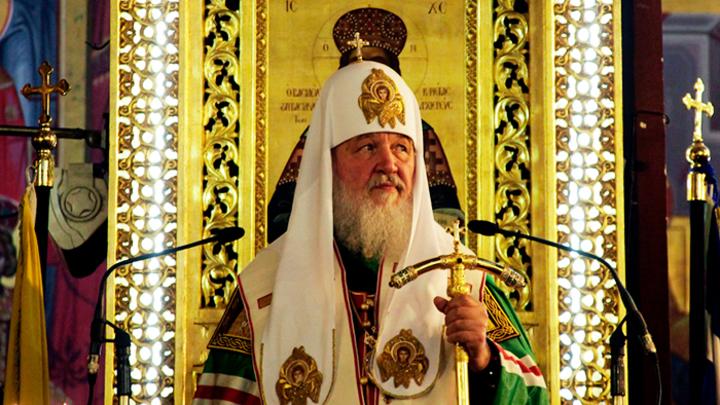 Эпоха Патриарха Кирилла. Десятилетие первое