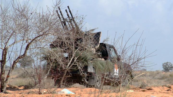 The Telegraph запустил вброс о ЧВК Вагнера в Ливии, забраковав официальные комментарии как абсурд