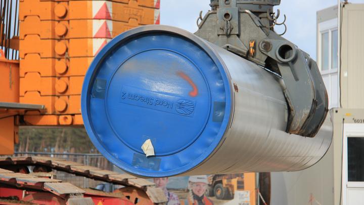 Газ свободных государств: В Сербии возмутились двуличием Запада из-за Северного потока - 2 и получили поддержку Сети