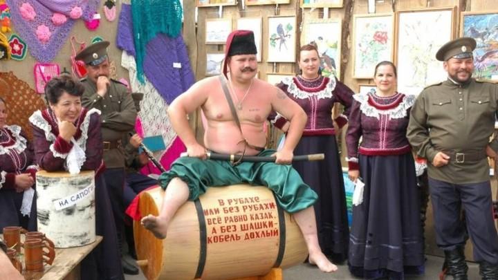 Донская лоза 25 сентября 2021 в Пухляковке: программа мероприятий