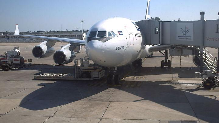 Модернизированный Ил-96: «Лучше западных образцов, с авионикой в наследство от истребителей»