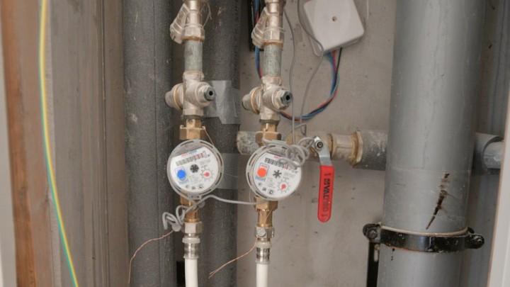 Система удалённой передачи данных счётчиков воды появится в домах Нижнего Новгорода