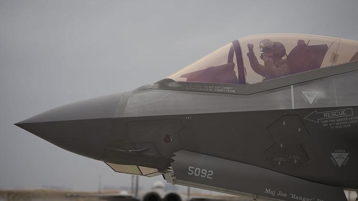 Дания может отказаться от F-35, если жителям не понравится - Минобороны