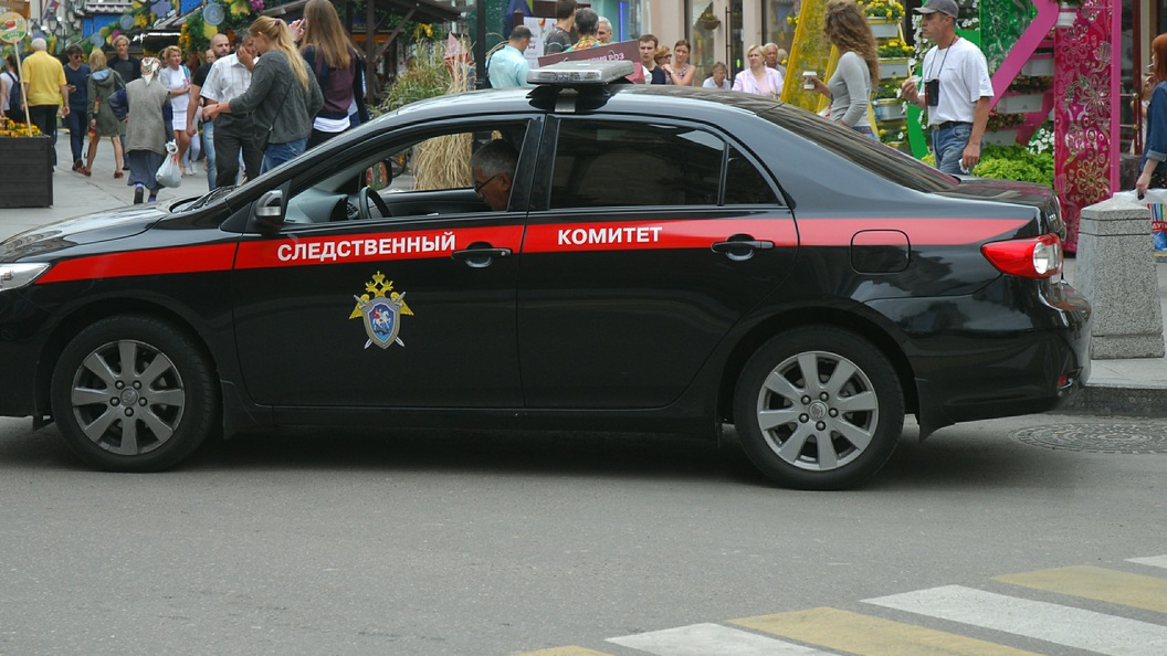 В Кемерово прокурора подозревают в наезде на 7-летнего ребенка