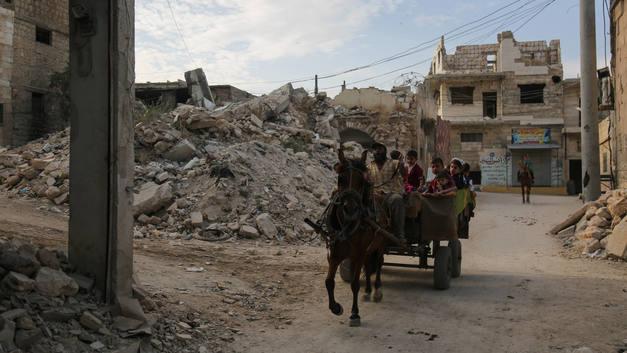Россия убедила Совбез ООН срочно обсудить ситуацию в сирийском Идлибе