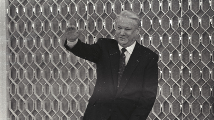 Ельцин запросто мог вернуть Крым России: Раскрыты малоизвестные факты продажи полуострова