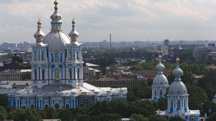 Орловский тоннель и пешеходный центр: какие проекты «провалились» в Санкт-Петербурге