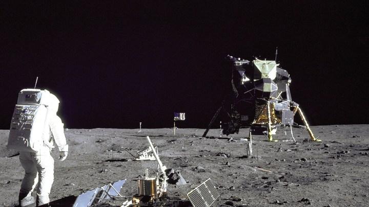 США не высаживались на Луну: Американцам предъявили твёрдые доказательства