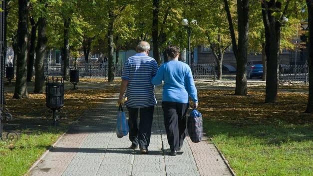 Счетная палата нашла необъяснимые «дыры» в пенсионной реформе - BBC