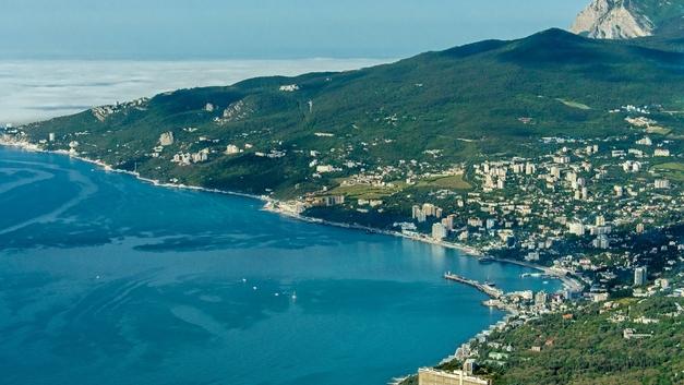 Сами себя наказали: После санкций booking.com отели Крыма нашли альтернативу