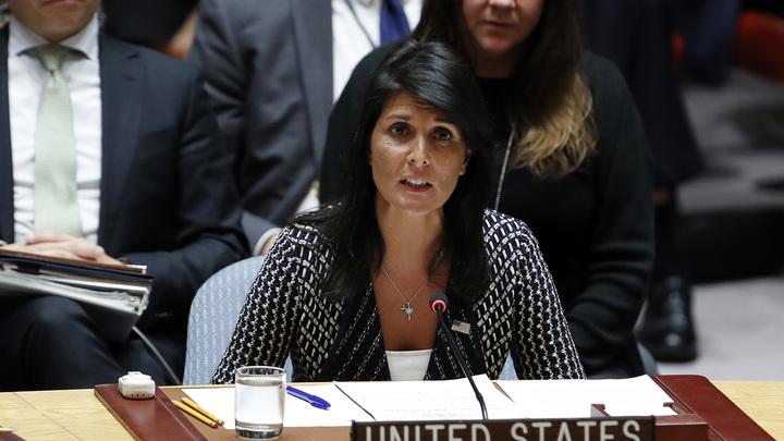 КНДР: Постпред США в ООН - политическая проститутка